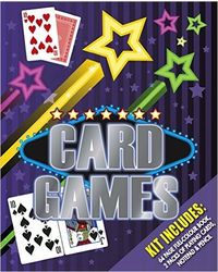 Ig: books & more: card games