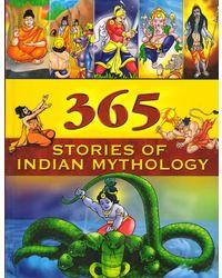 365 Stories Of Indian Mythology