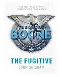 Theodore boone 5: the fugitive