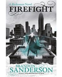 Firefight (Reckoners 2)