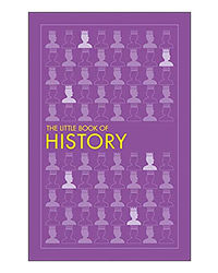 Big Ideas: The Little Book Of History