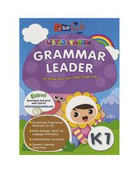 Sap Little Leaders Grammar Leader K1