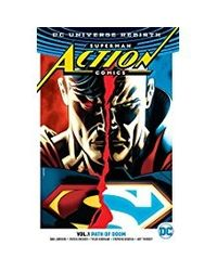 Superman: Action Comics Vol. 1: Path Of Doom (Rebirth)