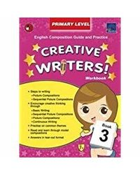 SAP Creative Writers Workbook 3