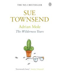 Adrian mole: the wilderness ye