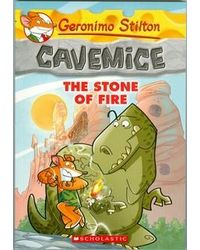 Cavemice# 01 the stone of the f