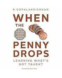 When the Penny Drops: Learning What