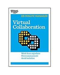 Virtual collaborati hbr 20 min
