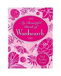 Word Search 1 (Pretty Puzzles)
