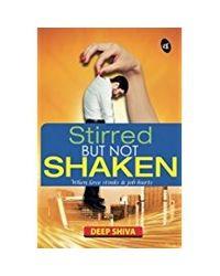 Stirred but not shaken