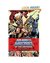 He- man and the masters of the