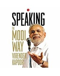 eaking the modi way (virendr