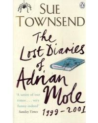 The lost diaries of adrian mol