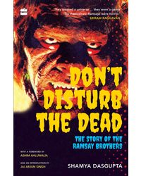 Don't disturb the dead: