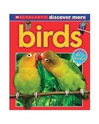 Scholastic discover more bird