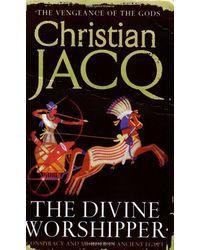 The Divine Worshipper (Vengeance of the Gods 2)