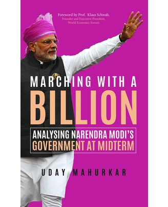 Marching with a Billion: Analysing Narendra Modi s Government at Midterm