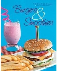 Burgers & Smoothies
