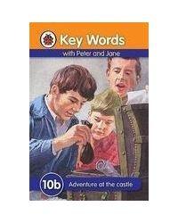 Key words 10b: adventure at