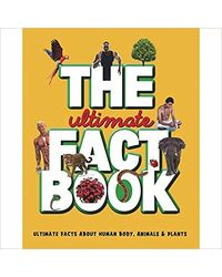 The ultimate fact book