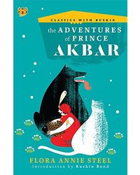 The Adventures of Prince Akbar