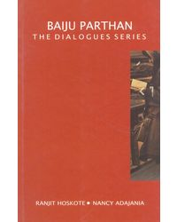 Baiju Parthan: The Dialogues Series