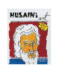 Husain's Art