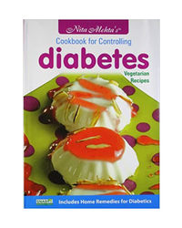 Cookbook For Controlling Diabetes Vegetarian Recipes