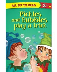 All set to read pickles and bu