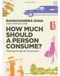 How Much Should a Person Consume? : Thinking through the Environment