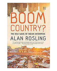 Boom Country?