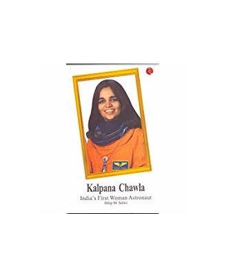 Kalpana Chawla India s First Woman Astronaut