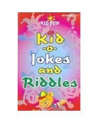 Kidojokes riddles bindup