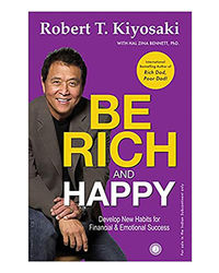 Be Rich And Happy