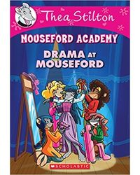 Thea: mouseforddrama at mousef