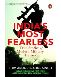 Indias Most Fearless