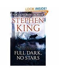 Full Dark, No Stars: featuring 1922