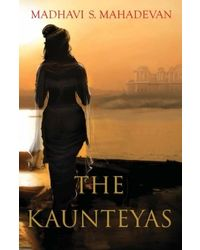The Kaunteyas