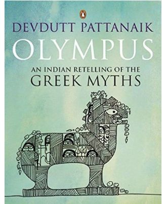 Olympus An Indian Retelling