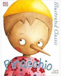Illustrated Classics: Pinocchio