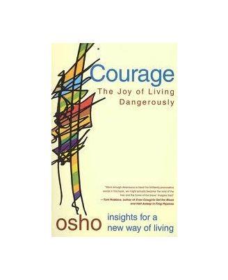Courage: osho