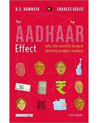 The Aadhaar Effect: Why The World