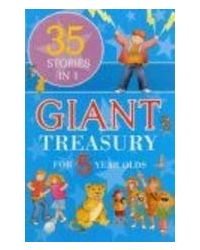 Giant Treasury For 5 Year Olds