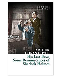 His Last Book