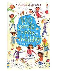 100 Games: Play On Holiday