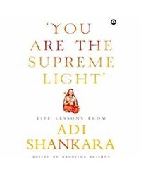 ' You Are the Supreme Light'