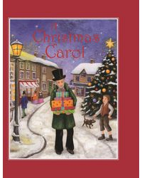 A Christmas Carol (Traditional Christmas S. )