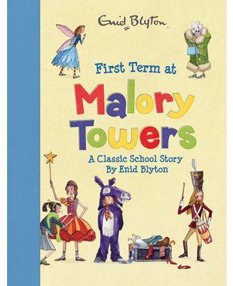 Malory Towers School Days
