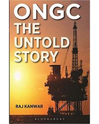 Ongc: The Untold Story