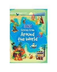 365 stories om around the wo